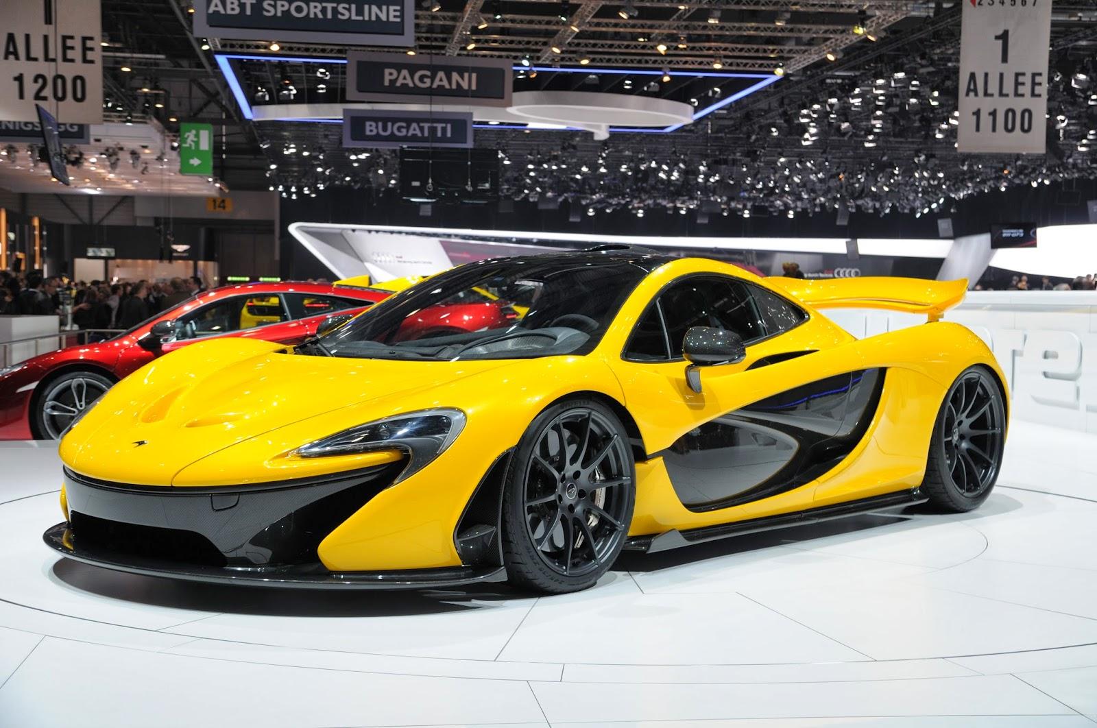 5 Super Cool British Cars