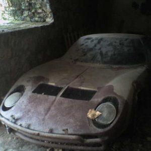 16 Abandoned & Very Expensive Cool Cars