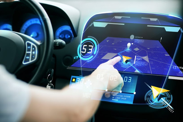 What Technology Will Feature In Cars Of The Future Cool Cars - Cool cars in the future