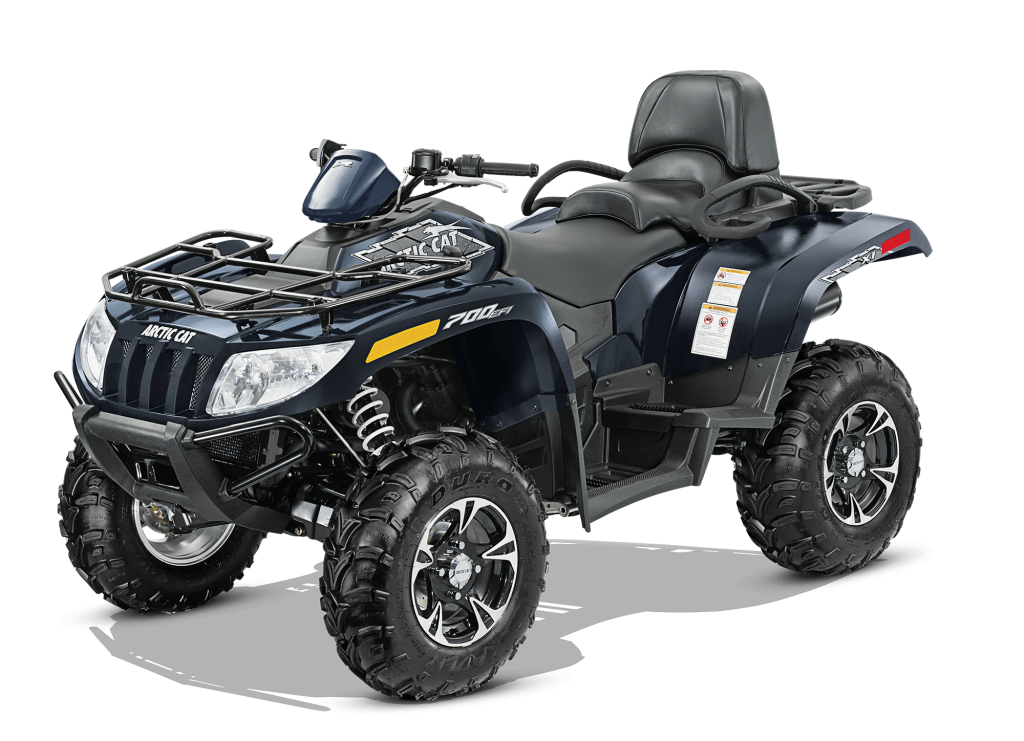 Arctic Cat 700 TRV XT EPS Quad Bike