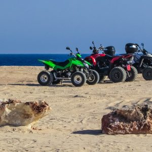 10 Best ATV/Quad Bike Four Wheelers