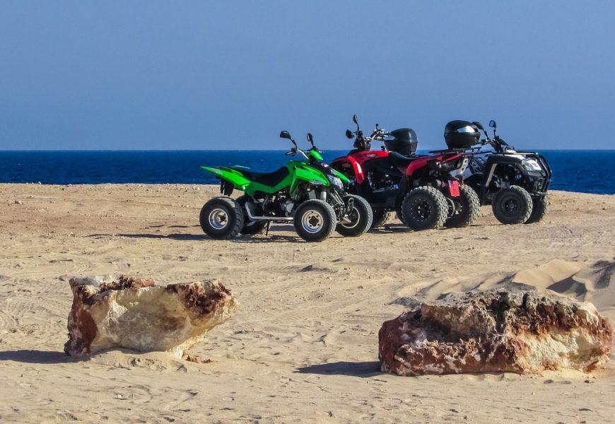 10 Best ATV/Quad Bike Four Wheelers