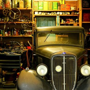 10 Lucrative Businesses To Start In The Auto Industry