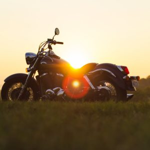 How To Get The Motorcycle Of Dreams
