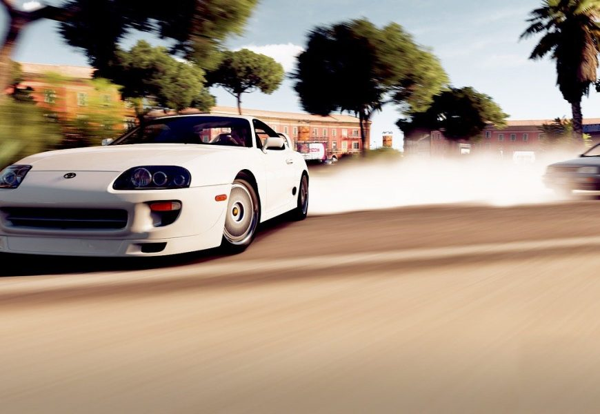 Top Racing Games for Car Lovers